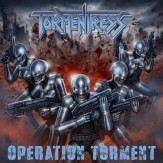 Operation Torment CD DIGI