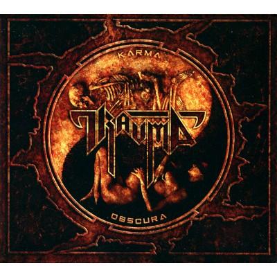 Karma Obscura CD