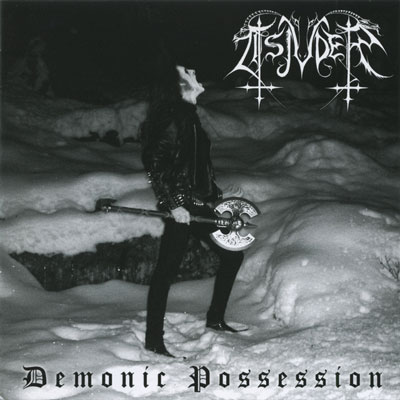 Demonic Possession CD