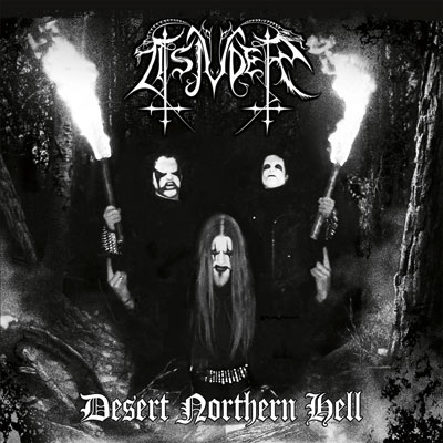 Desert Northern Hell CD+DVD