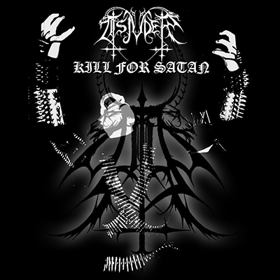 Kill for Satan CD