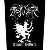 Legion Helvete - BACKPATCH