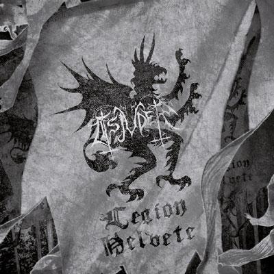Legion Helvete LP