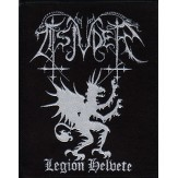 Legion Helvete - PATCH