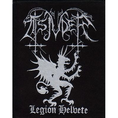Legion Helvete - PATCH