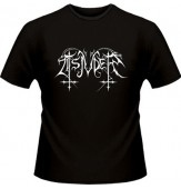 logo / True Norwegian Black Metal - TS