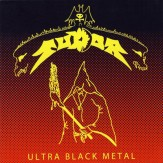 Ultra Black Metal 2CD