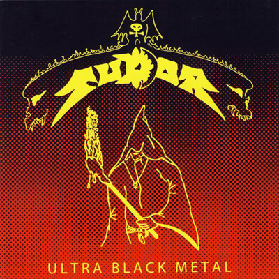 Ultra Black Metal 2CD