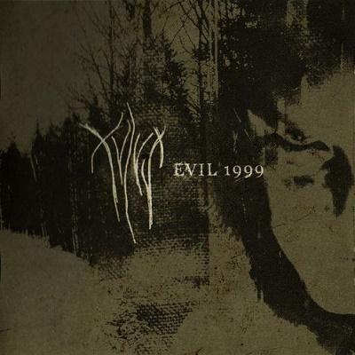Evil 1999 CD