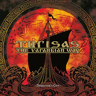 The Varangian Way CD