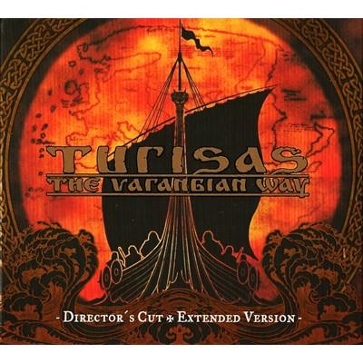 The Varangian Way CD+DVD DIGI