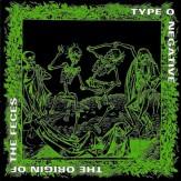 The Origin of The Feces CD