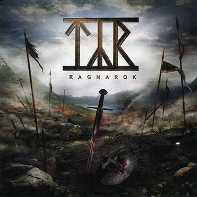 Ragnarok CD