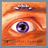 Faceless World CD