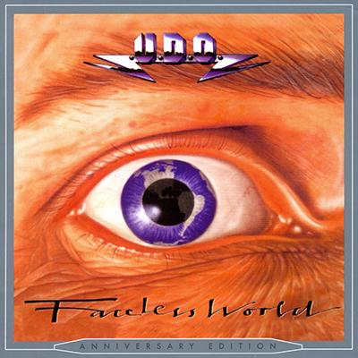 Faceless World CD DIGI
