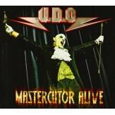Mastercutor Alive 2CD DIGI