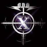 Mission No. X CD