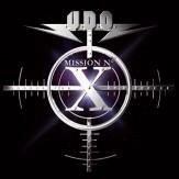 Mission No. X CD