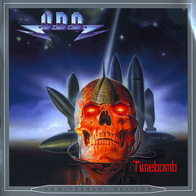 Timebomb CD