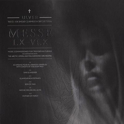 Messe I.X - VI.X CD DIGI