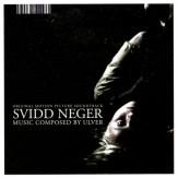 Svidd Neger CD