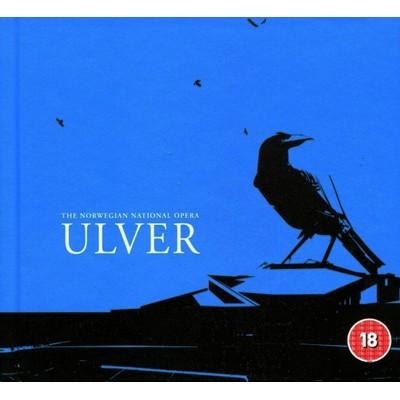 The Norwegian National Opera CD+DVD DIGIBOOK