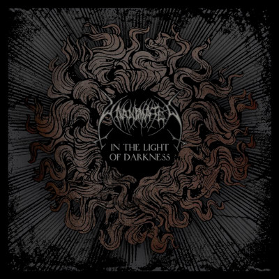 In The Light of Darkness CD