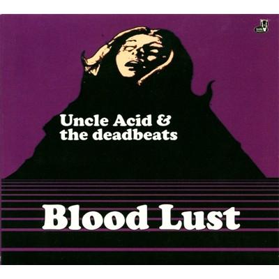Blood Lust CD DIGI