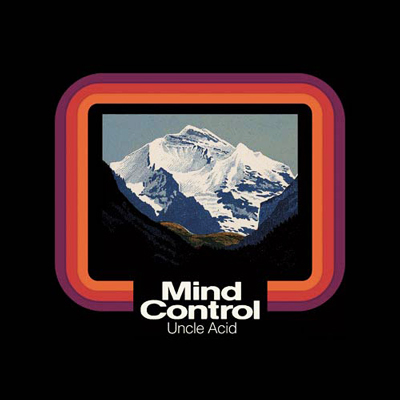 Mind Control CD