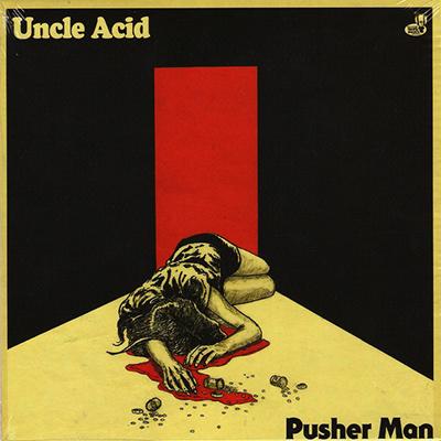 Pusher Man EP
