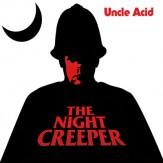 The Night Creeper CD