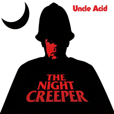 The Night Creeper 2LP
