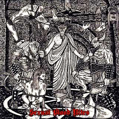 Sexual Blood Rites EP