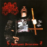 Kataclysmic Perversions CD