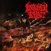 Taste The Sin Through The Fire LP
