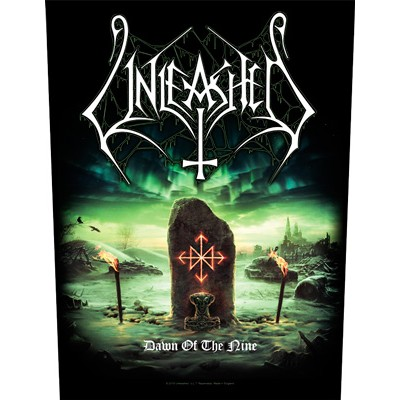 Dawn of The Nine - BACKPATCH