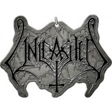 UNLEASHED logo - KEYRING