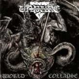 World Collapse CD