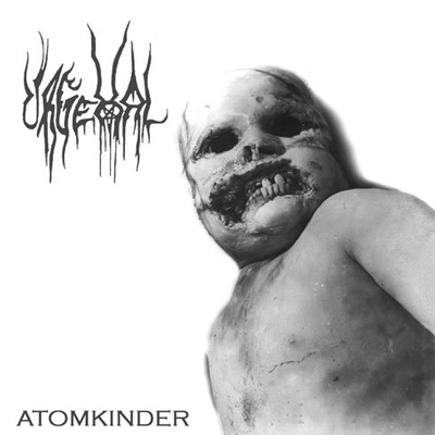 Atomkinder CD