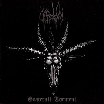 Goatcraft Torment CD