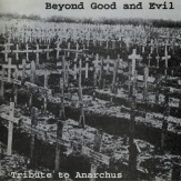 Beyond Good and Evil - Tribute to ANARCHUS CD