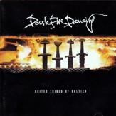 Dark Fire Dancing IV CD