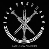 Iron Bonehead - Label Compilation 2CD