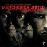 Manchester United - Beyond The Promised Land CD