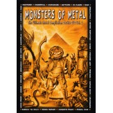 Monsters of Metal - The Ultimate Metal Compilation Vol. 4 2DVD DIGIBOOK