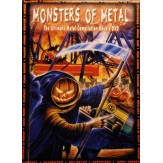 Monsters of Metal - The Ultimate Metal Compilation 2DVD DIGIBOOK