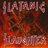 Slatanic Slaughter - A Tribute to SLAYER 2CD