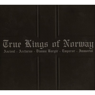 True Kings of Norway CD DIGI