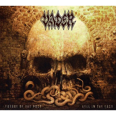 Future of the Past II - Hell in The East CD DIGI