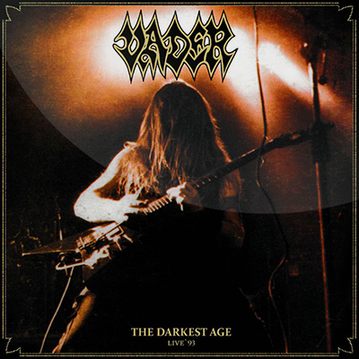 The Darkest Age - Live'93 2LP